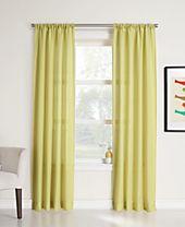 Lichtenberg No. 918 Elation Sheer Curtain Panel Collection