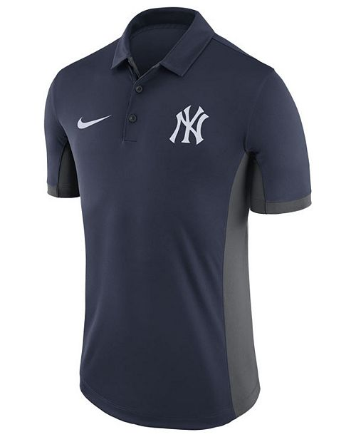 Nike Men s New York Yankees Franchise Polo - Sports Fan Shop By Lids ... e44fbcf99fe