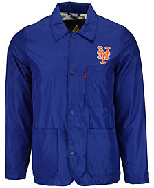 Levi's® Men's New York Mets Club Coat