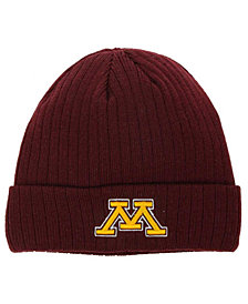 Top of the World Minnesota Golden Gophers Campus Cuff Knit Hat
