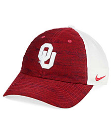 Nike Women's Oklahoma Sooners Seasonal H86 Cap