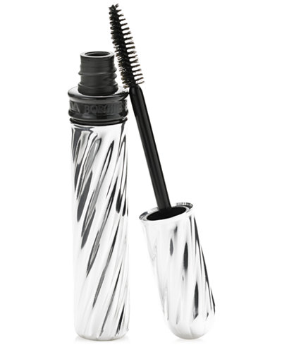 Borghese Superiore State-Of-The-Art Waterproof Mascara - Black