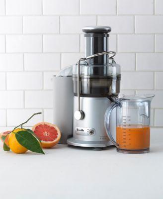 breville je98xl 2speed juice fountain juicer - Breville Food Processor