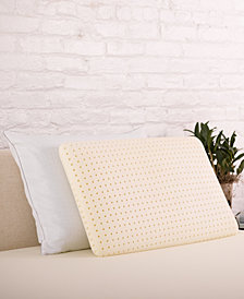 CLOSEOUT! Authentic Comfort® Jumbo Memory Foam Pillow
