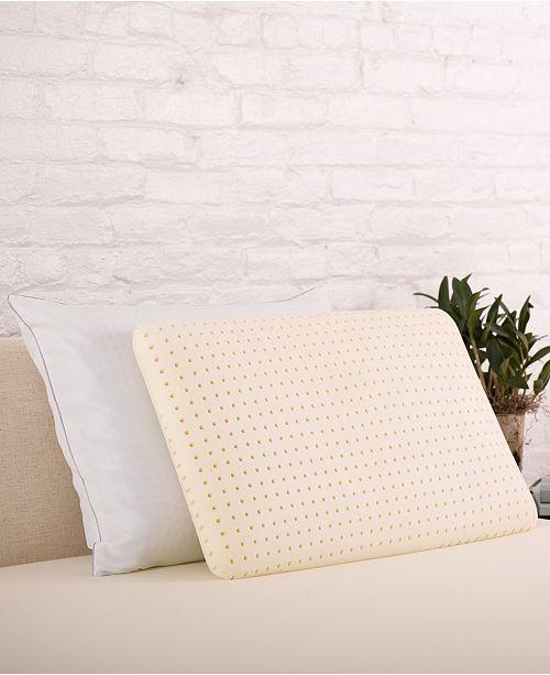 Authentic Comfort CLOSEOUT! Jumbo Memory Foam Pillow