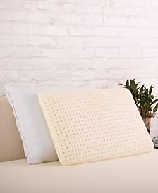 Authentic Comfort® Low Profile Memory Foam Pillow