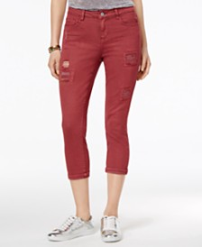 Colored Skinny Jeans: Shop Colored Skinny Jeans - Macy's
