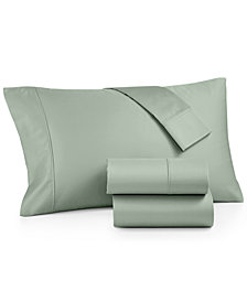 CLOSEOUT! Amherst 100% Combed Cotton 400 Thread Count 4-Pc. King Sheet Set