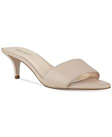 Nine West Lynton Slip-On Dress Sandals