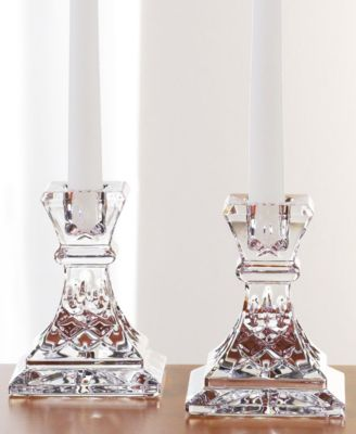 Gifts, Lismore Candle Holders 6