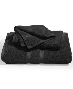 Charter Club Elite Hygro Cotton Washcloth Created for Macys Bedding