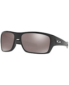 Polarized Turbine Polarized Sunglasses , OO9263