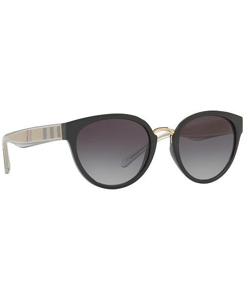 164a2cf0ed0 ... Burberry Sunglasses