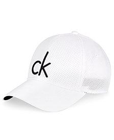 Calvin Klein Men's Mesh Cap