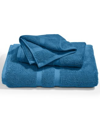 CLOSEOUT! Elite Hygro Cotton Bath Sheet, Created for Macy's