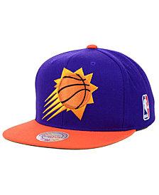 Mitchell & Ness Phoenix Suns XL Logo Snapback Cap