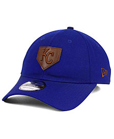 New Era Kansas City Royals The Plate 9TWENTY Cap