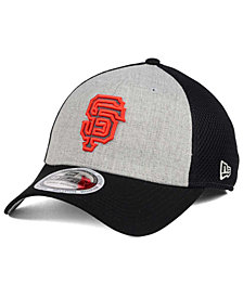 New Era San Francisco Giants Total Reflective 39THIRTY Cap