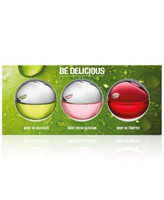 DKNY 3-Pc. Be Delicious Gift Set - Shop All Brands - Beauty - Macy's