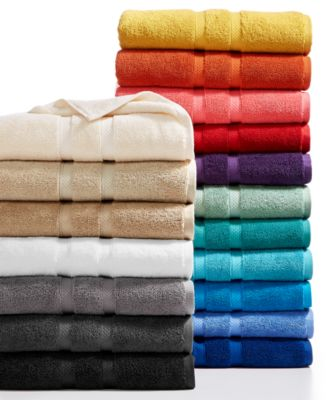 Image of Charter Club Elite Hygro Cotton Bath Towel, Created for Macy's