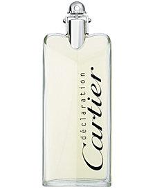 Cartier Declaration Men's Fragrance Collection
