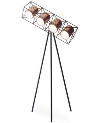 Adesso Action Floor Lamp