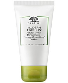 Modern Friction Nature's Gentle Dermabrasion, 1.7 oz.