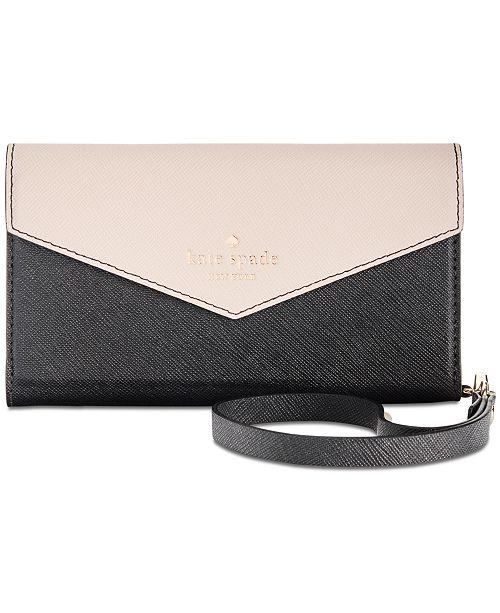 799316592f17 kate spade new york Envelope Wristlet   Reviews - Handbags ...
