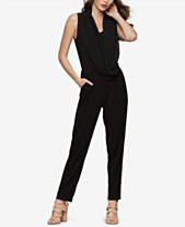 51fdb21c57f3d Clearance Closeout Jumpsuits   Rompers for Women - Macy s
