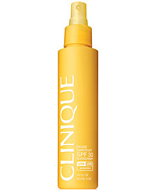 Clinique Virtu-Oil Body Mist SPF 30