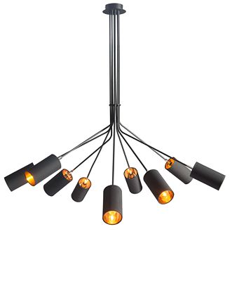 Zuo Ambition Ceilng Lamp