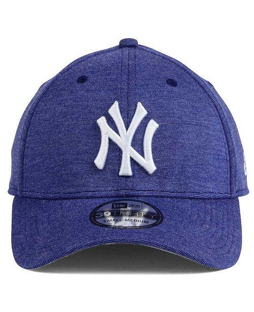 2838cf15e ... real new era new york yankees team pennant 39thirty cap sports fan shop  by lids men