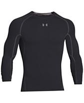 Under Armour Men s HeatGear® Long-Sleeve Compression Shirt 26fbff492bb