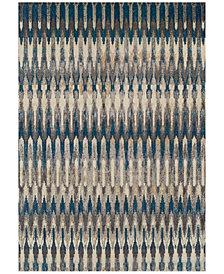 "Macy's Fine Rug Gallery  Vida VA560 9'6"" x 13'2"" Area Rug"