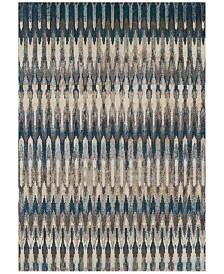 "Macy's Fine Rug Gallery  Vida VA560 3'3"" x 5'1"" Area Rug"