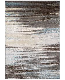 "Macy's Fine Rug Gallery  Vida VA5990 Multi 9'6"" x 13'2"" Area Rug"