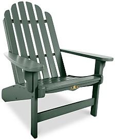 Essentials Adirondack Chair, Quick Ship