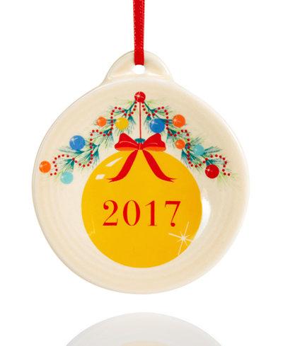 fiesta christmas tree 2017 ornament - Macys Christmas Decorations 2017