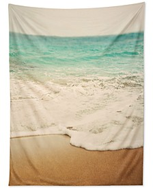 Bree Madden Ombré Beach Tapestry