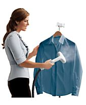 Homedics PS-251 Perfect Steam Deluxe Garment Steamer, Created for Macy's