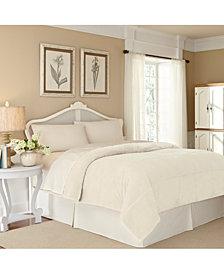 Vellux Luxury Plush Full/Queen Blanket