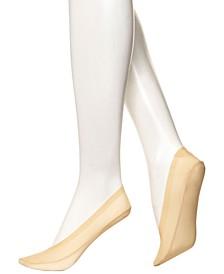 Women's Perfect Edge Liner Socks U12763