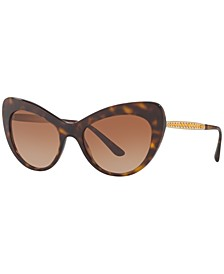 Sunglasses, DG4307B