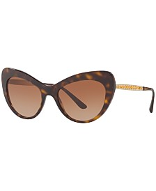 Dolce & Gabbana Sunglasses, DG4307B
