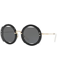 Sunglasses, MU 06SS