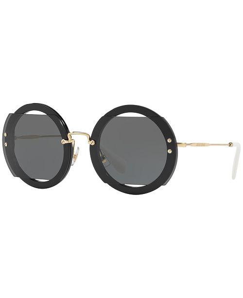 d068fe4485ec9 ... MIU MIU Sunglasses