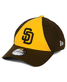 New Era San Diego Padres Team Classic 39THIRTY Cap