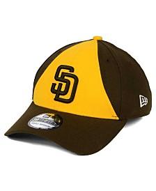New Era San Diego Padres Team Classic 39THIRTY Cap