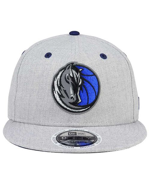 classic fit 8c311 dadc8 New Era. Dallas Mavericks Total Reflective 9FIFTY Snapback Cap. Be the  first to Write a Review. main image  main image  main image ...