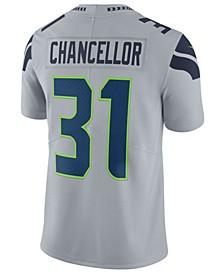 Men's Kam Chancellor Seattle Seahawks Vapor Untouchable Limited Jersey
